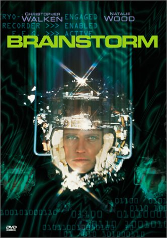 """One of my all time favorite """"Virtual Reality"""" movies.  Deer Hunter, Brainstorm, The Dead Zone.  Christopher Walken makes Liam Neeson look like a child."""