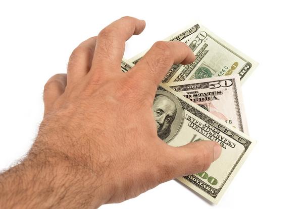 grab-money