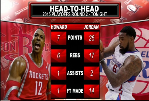 HeadtoHead Clippers